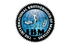 THE INTERNATIONAL BROTHERHOOD OF MAGICIANS